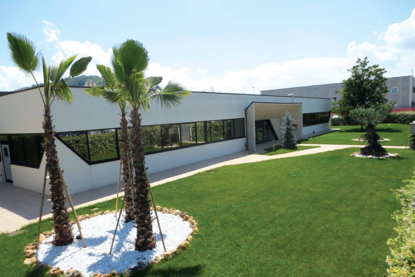 production- facility